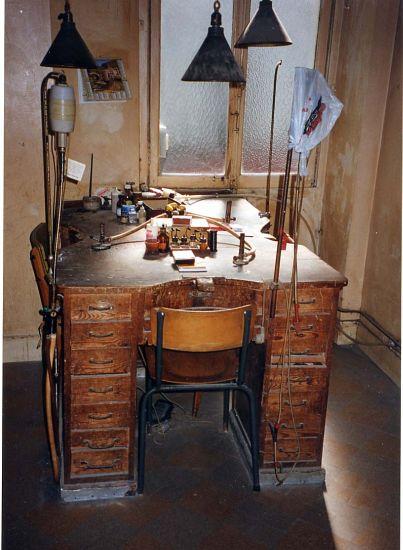 aspad exposition cabinet dentaire du docteur georges spencer en 1960. Black Bedroom Furniture Sets. Home Design Ideas