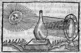Liebault, Jean. Quatre livres des secrets de medecine, et de la philosophie chimique. Faicts francois par M. Jean Liebault... Rouen : 1566