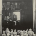 Henri Fialon et sa collection