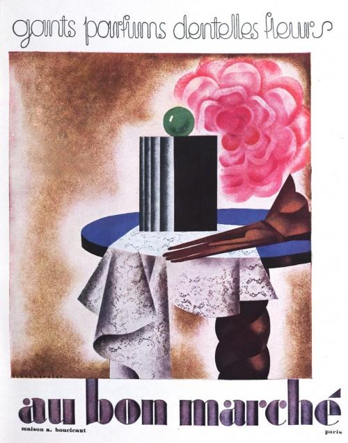 La parfumerie moderne, 1927