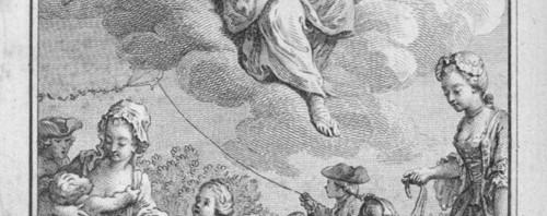Naissance et petite enfance à la cour de france