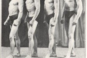 Conférence : Histoire du corps et harmonie des plaisirs