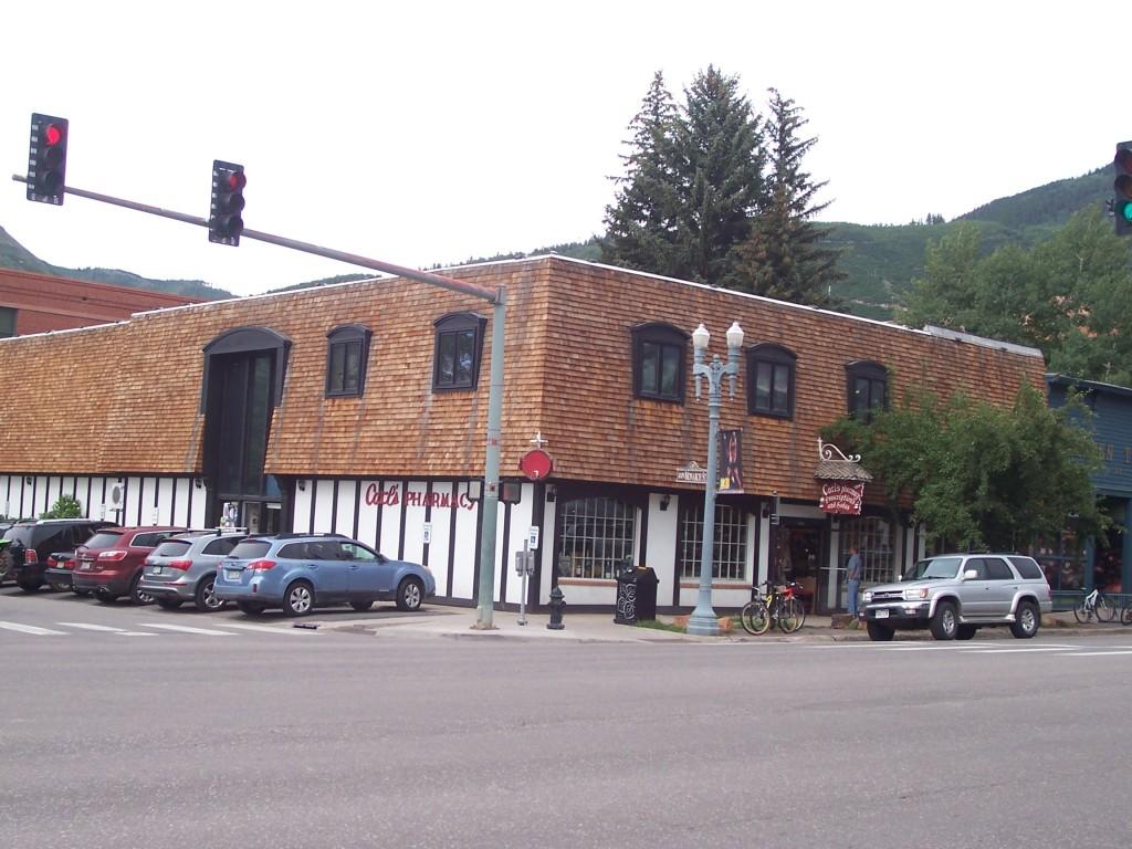 Carl's Pharmacy - Aspen (Colorado)