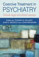 Ebooks Wiley Psychiatrie
