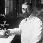 Ernest Fourneau (1872-1949) à l'Institut Pasteur