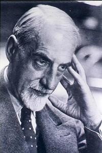 Ernest Fourneau (vers 1930)