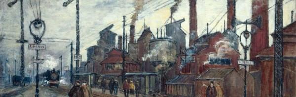 Conférence : Histoire de la pollution industrielle en France (1789-1914)