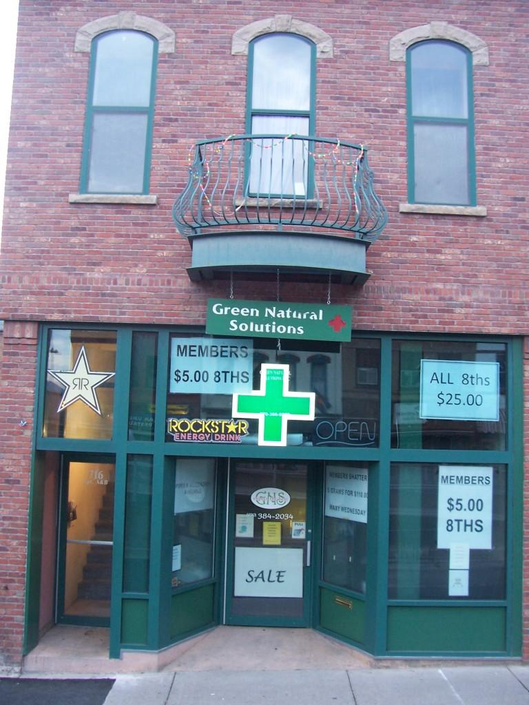 Pharmacy - Glenwood Springs