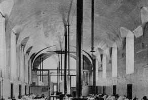 Conférence : Histoire de l'hôpital au XIXe s.