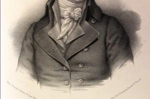 Portrait Parmentier