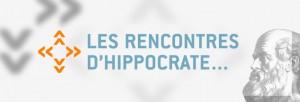 Logo rencontres d'Hippocrate