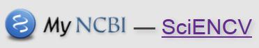 SciENcv : votre CV dans PubMed