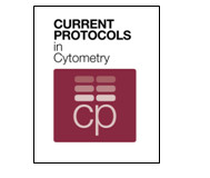 Pharmacie, nouvel ebook : Current Protocols in Cytometry
