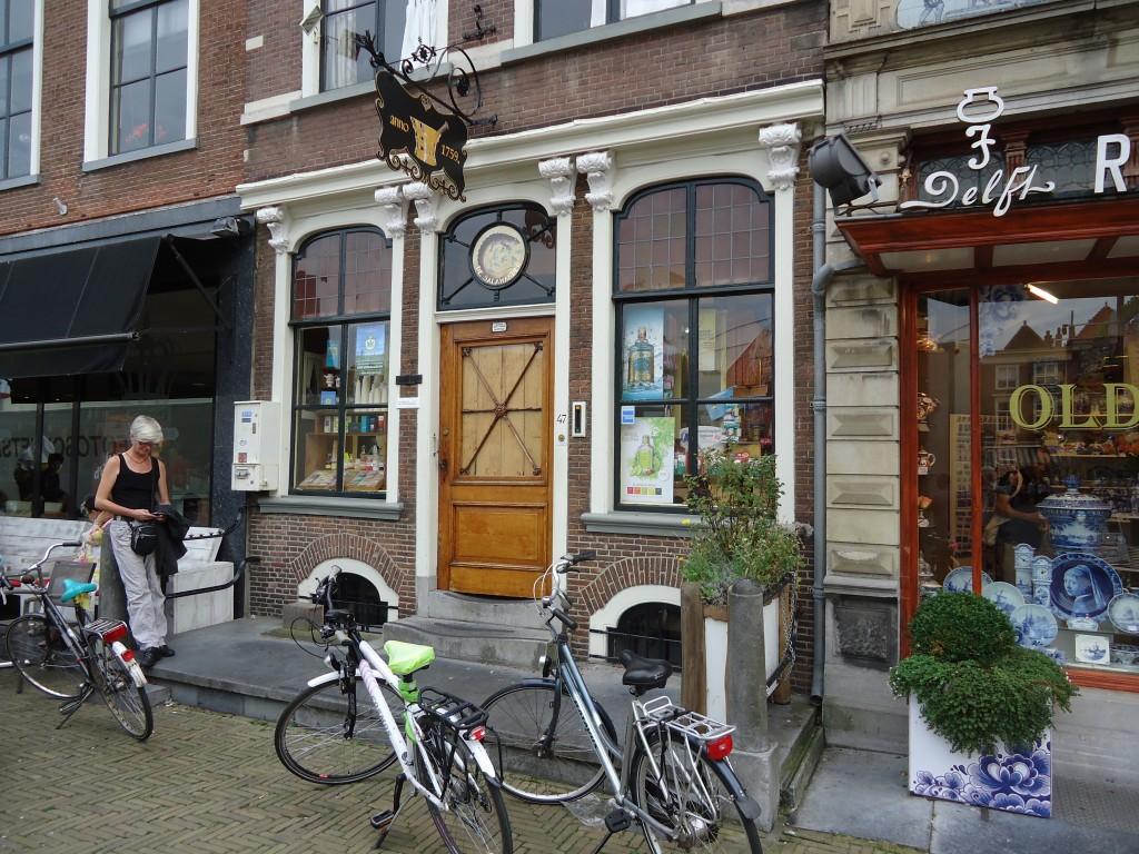 Pharmacie - Delft