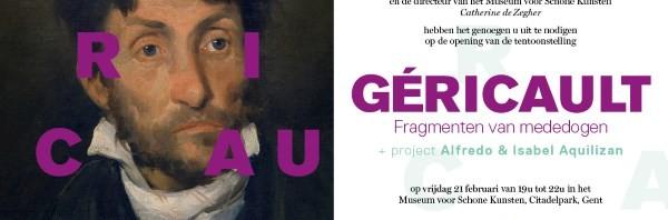 Géricault, fragments de compassion (suite)