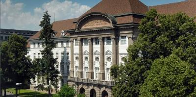 Conférence EOD 2014 à Innsbruck