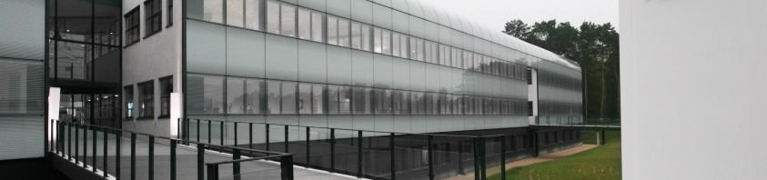 Hélios, centre de recherche Parfums & Cosmétiques