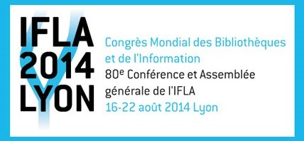 Appel à communication IFLA
