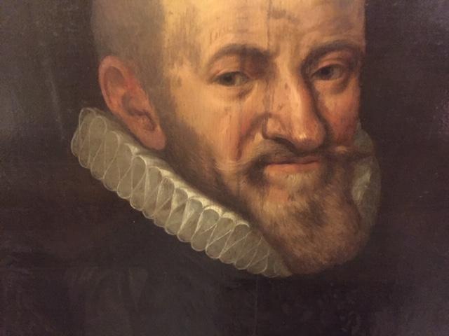 Portrait d'un inconnu, 1611