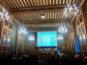 Salle des Actes (4, avenue de l'Observatoire)