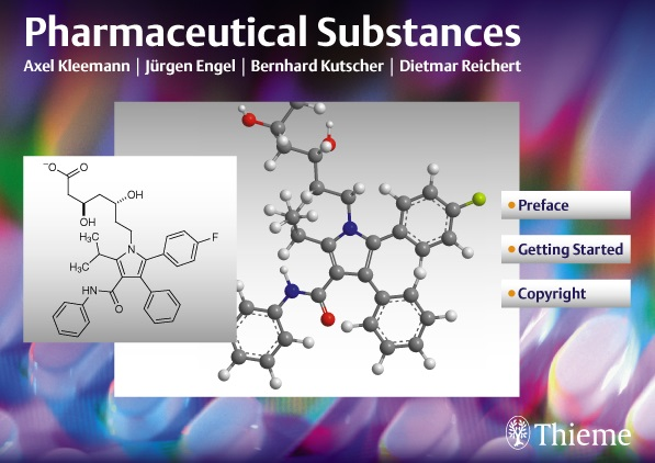 Pharmaceutical substances