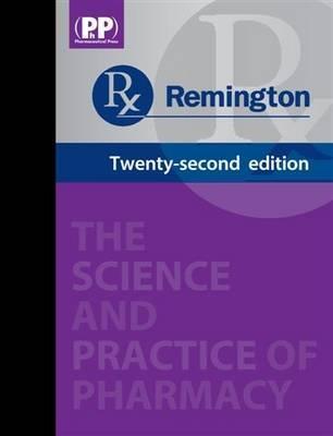 Couverture du Remington