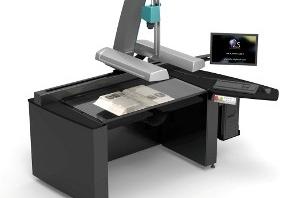 Nouveau scanner pour Medic@