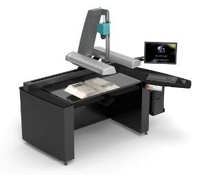 Scanner Suprascan Quartz A1