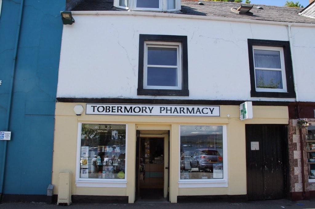 Tobermory Pharmacy - Tobermory