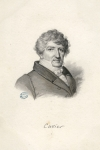Cuvier, Georges (1769-1832)