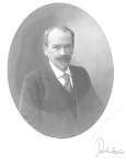STRAUSS, Paul (1852-1942)