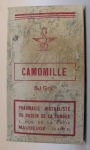 Camomille -  - impharma_cnop0021