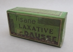 Tisane laxative Dausse