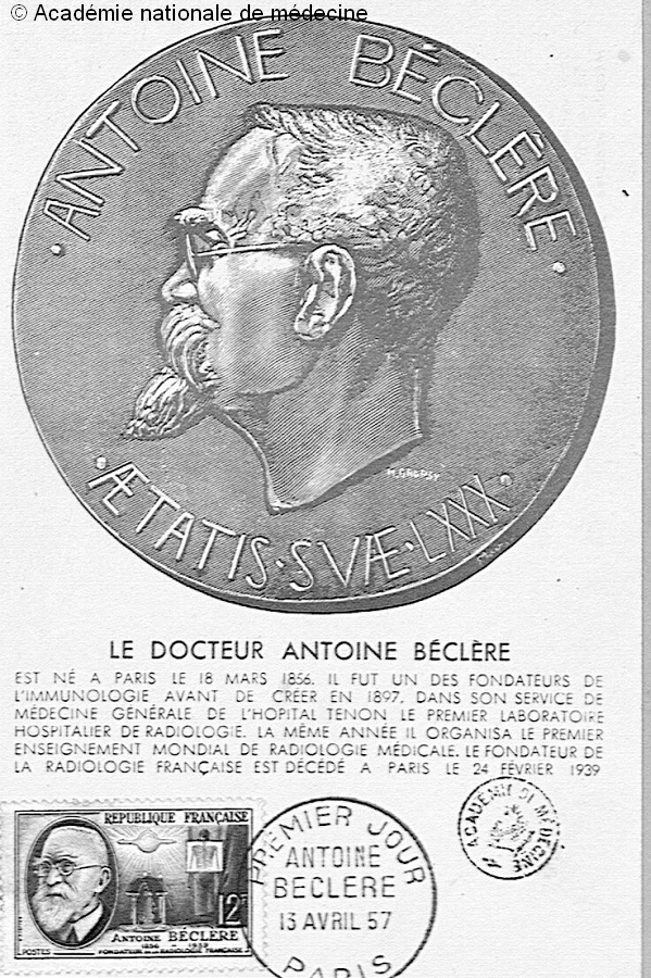 BECLERE, Antoine Louis Gustave (1856-1939) -  - anmpx43x0088b