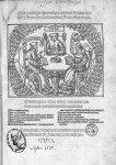 [Haly Abbas. Ysaac. Constantinus] - Omnia opera Ysaac in hoc volumine contenta : cum quibusdam aliis [...]