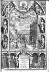 Hippocrate, Galeno, Dioscorides, Mesue, Helmontio - Nuovo, et universale theatro farmaceutico. Fonda [...]