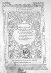Pedacii Dioscoridis Anazarbei de medicinali materia libri quinque De virulentis animalibus, et venen [...]