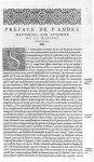 [Bandeau et lettrine : S] - Commentaires de M. Pierre André Matthiole medecin senois, sur les six li [...]