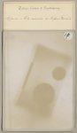 27 janvier. - Porte-monnaie du Professeur Fournier - [Collection de 65 photoélectrographies, premièr [...]