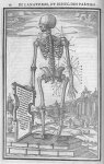 La dissection des parties du corps humain divisee en trois livres, faictz par Charles Estienne, doct [...]