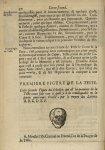 Premiere Figure de la teste - L'Oeconomie chirurgicale, pour le r'habillement des os du corps humain [...]