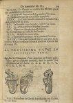 La troisiesme Figure en represente trois. Qui sont de l'omoplate, l'une anterieure & l'autre posteri [...]