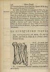 La cinquiesme Figure qui represente les deux os de la jambe, qui sont le tibia & le peroné - L'Oecon [...]