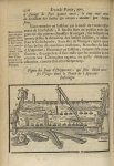 Figure du banc d'Hippocrate, qui sera décrit avec ses usages dans le Traité de l'Apocatastosteologie [...]
