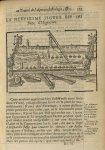 La neufiesme Figure est du banc d'Hippocrate - L'Oeconomie chirurgicale, pour le r'habillement des o [...]