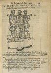 La seconde Figure est de la reduction de l'humerus avec le baston - L'Oeconomie chirurgicale, pour l [...]