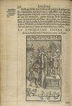 La cinquiesme Figure est de la reduction de l'humerus avec la porte - L'Oeconomie chirurgicale, pour [...]