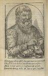 [Portrait d'Hippocrate] - L'Oeconomie chirurgicale, pour le r'habillement des os du corps humain con [...]