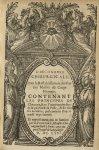 [Frontispice] - L'Oeconomie chirurgicale, pour le r'habillement des os du corps humain contenant l'o [...]