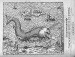 Poisson nommé Uletif, espece de Licorne de mer - Discours d'Ambroise Paré, conseiller premier chirur [...]